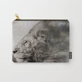 no way out Carry-All Pouch