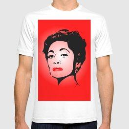 Mommie Dearest | Pop Art T-shirt