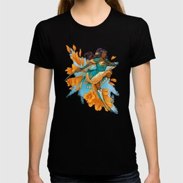 Magical Girl Gladiolus T-shirt