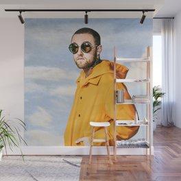 Mac In Memory Wall Mural