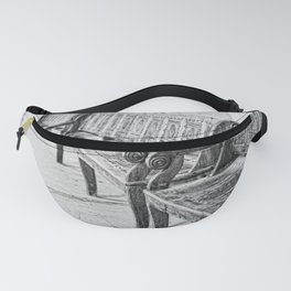 Pew Fanny Pack
