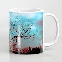 Good & Evil Coffee Mug