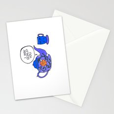 Tea Issues - Tissues Stationery Cards