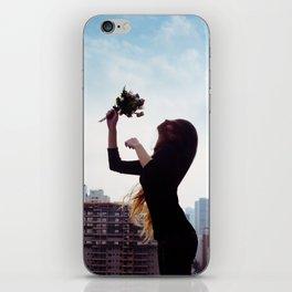 lioness iPhone Skin