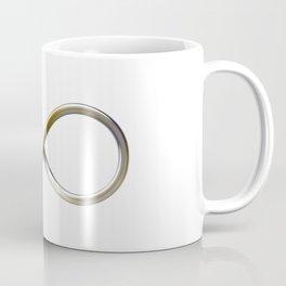 Infinity symbol Coffee Mug