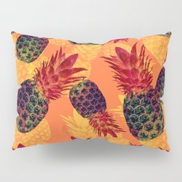 Pineapple Carnival Pillow Sham