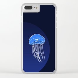 Jelly Clear iPhone Case