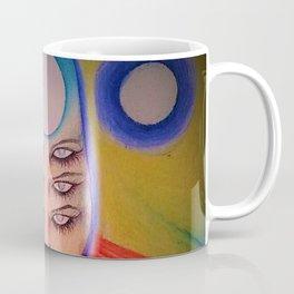 Tres Brujas Coffee Mug