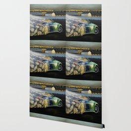 Drifting Car III Wallpaper