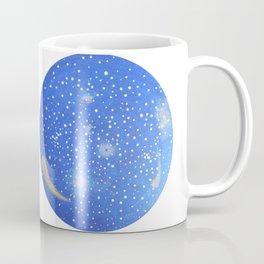 My dream´s sky - O ceu dos meus sonhos Coffee Mug