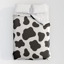 Cow Bettbezug