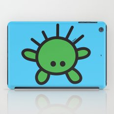Green Monster iPad Case