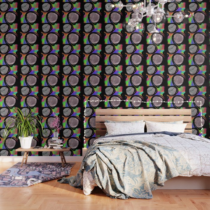 Rainbow 31 Wallpaper
