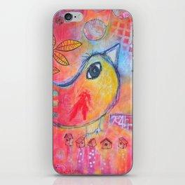 Moqueur iPhone Skin
