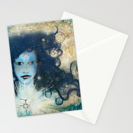 Daughter of Nyx Stationery Cards