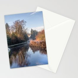 Loose Mill Pond Stationery Cards