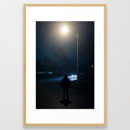 Ambers Framed Art Print