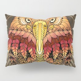 Eagle Pillow Sham