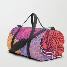Rhapsody Duffle Bag