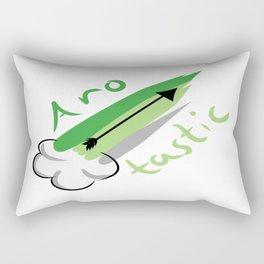 Arotastic Rectangular Pillow