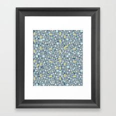 Teaming with Life Framed Art Print