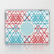 Geometrical 001  Laptop & iPad Skin