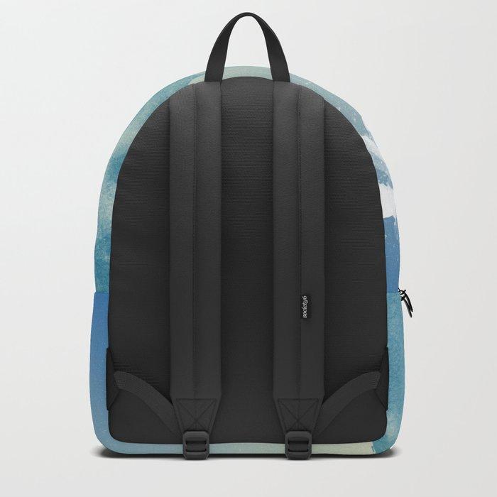 Mavericks Backpack