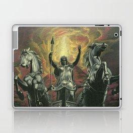Boudica & Vesuvius Laptop & iPad Skin
