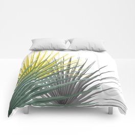 Palmas Comforters