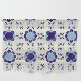 Portuense Tile Wall Hanging