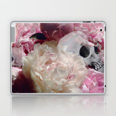 Deadly flowers Laptop & iPad Skin