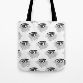Seeing Stars by Nature Magick Tote Bag