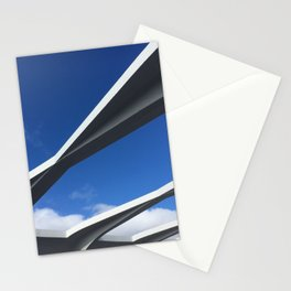 hawaii lines Stationery Cards