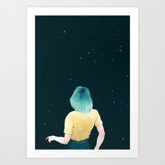 MSD Art Print