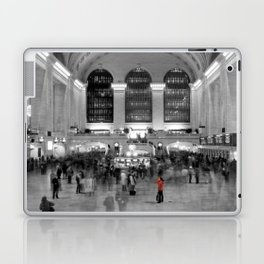 Grand Central Station - New York Photography Laptop & iPad Skin