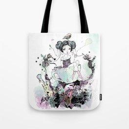 Migaja Tote Bag