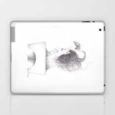 Sleeping Forest Laptop & iPad Skin