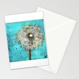 Dandelion (2) Stationery Cards