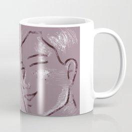 Mistletoe Coffee Mug