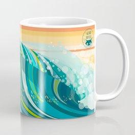 LIQUID SOLACE Coffee Mug