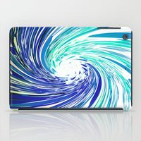 focus iPad Cases featuring FOCUS by Chrisb Marquez