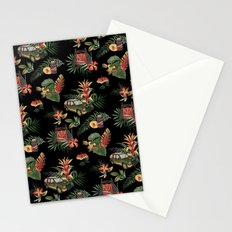 Classic Jurassic Stationery Cards