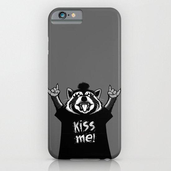 ROCKon iPhone & iPod Case