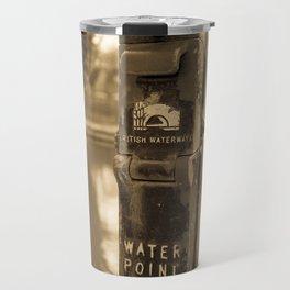 Water Point Travel Mug