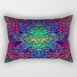 Goa No.02 Rectangular Pillow
