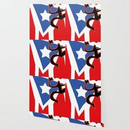 Mi bandera, Puerto Rico Wallpaper