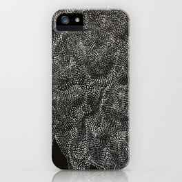 An Ode To You ... When Particles Align iPhone Case