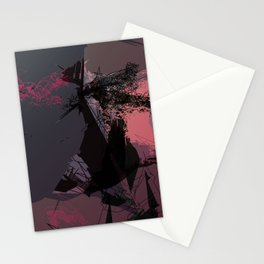 91620 Stationery Cards