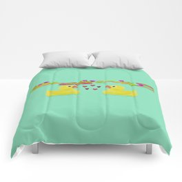 Duckies Comforters