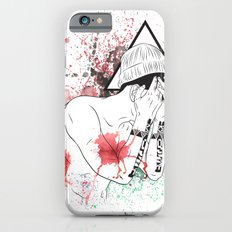 Hipster iPhone 6s Slim Case